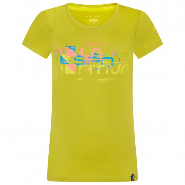 La Sportiva - Women's Square Evo - T-shirt