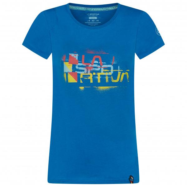 La Sportiva - Women's Square Evo T-Shirt - Camiseta de manga corta