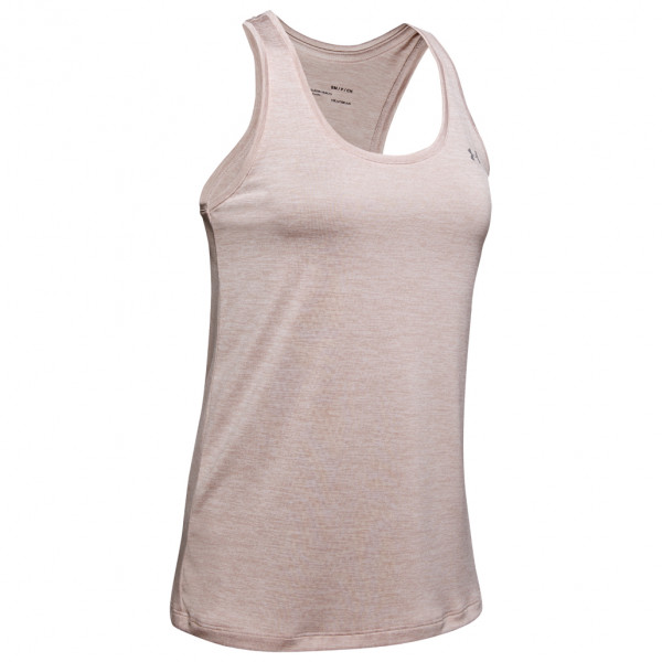 Under Armour - Women's Tech Tank Twist - Tank Top