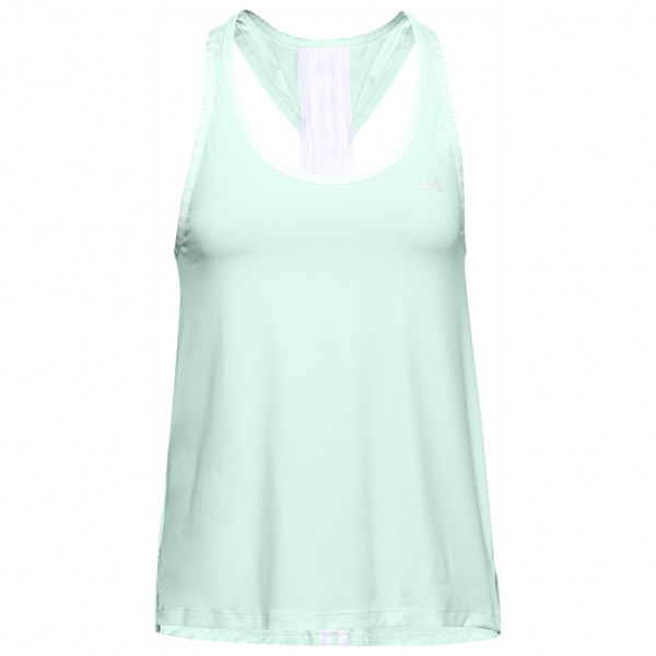 Under Armour - Women's UA Knockout Tank - Tank Top