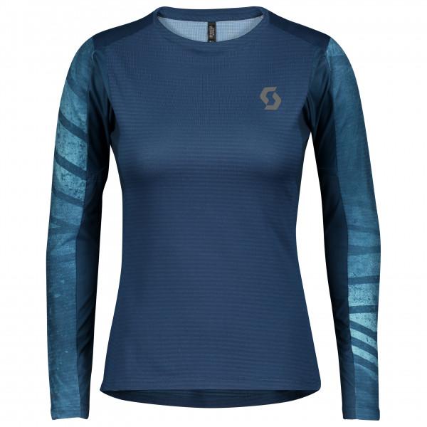 Scott - Women's Shirt Trail Run L/S - Longsleeve