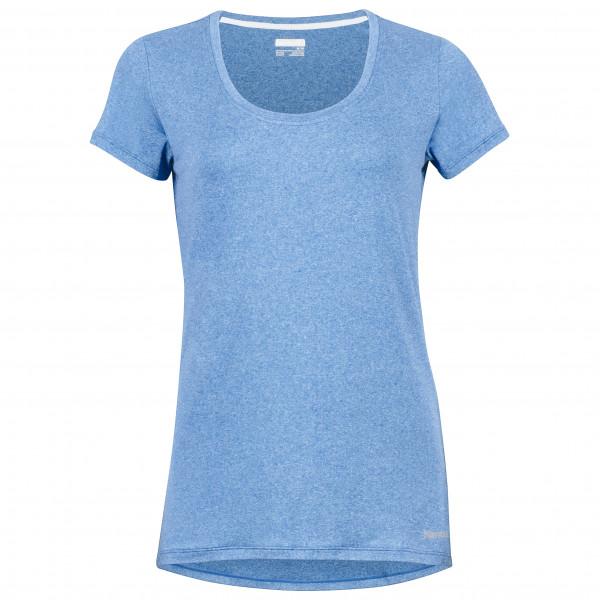 Marmot - Women's All Around Tee S/S - T-shirt technique