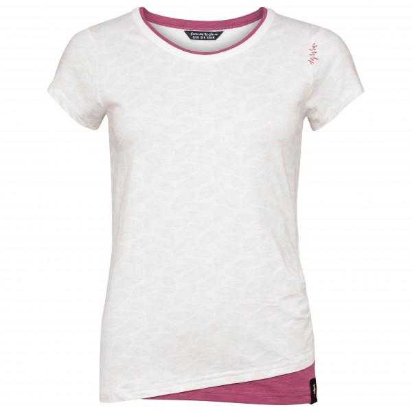 Chillaz - Women's Fancy Feathers Ornament - T-shirt