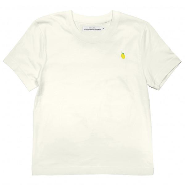 DEDICATED - Women's T-Shirt Mysen Lemon - T-shirt