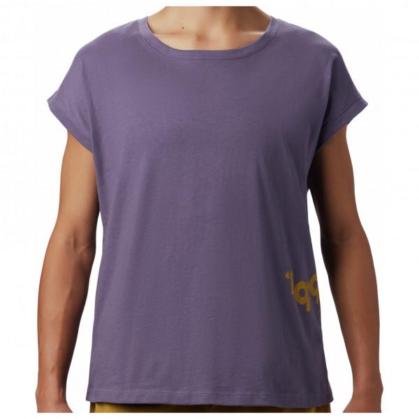 Mountain Hardwear - Women's Tomomi 93 Short Sleeve T - T-Shirt