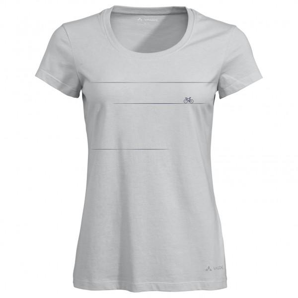 Vaude - Women's Cyclist T-Shirt V - T-shirt