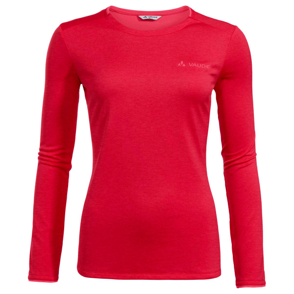 Vaude - Women's Essential L/S T-Shirt - Funktionsshirt