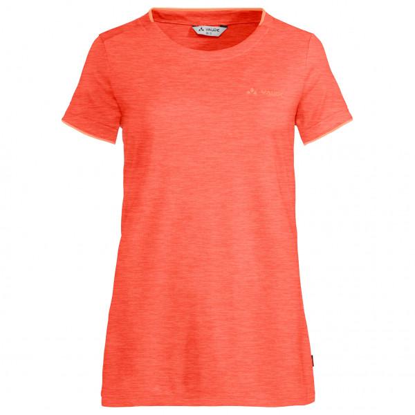 Vaude - Women's Essential T-Shirt - Tekninen paita