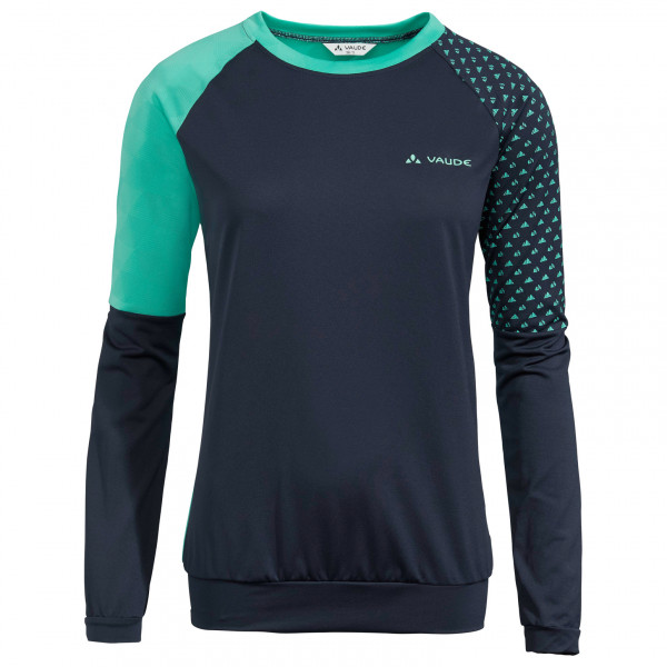 Vaude - Women's Moab L/S Shirt IV - Longsleeve