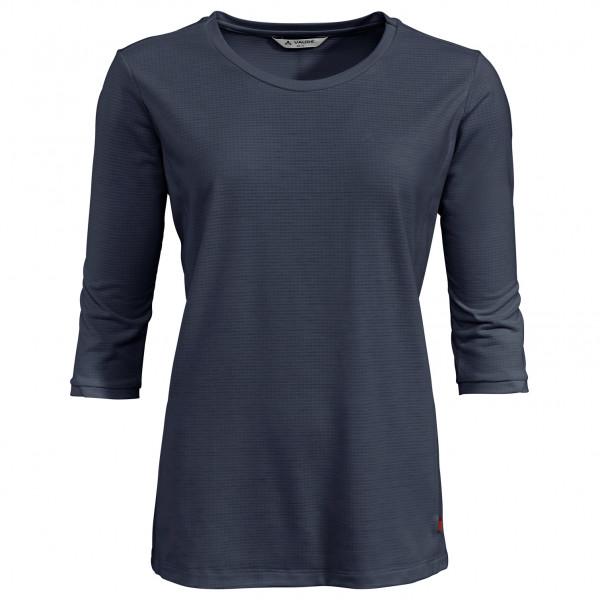 Vaude - Women's Skomer 3/4 T-Shirt - Tekninen paita