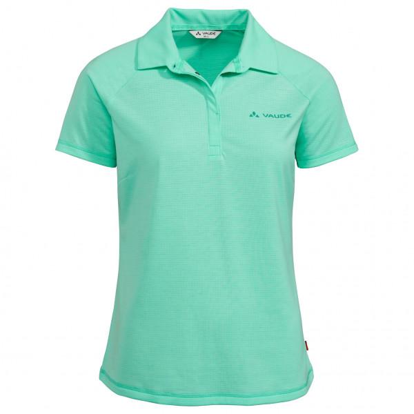 Vaude - Women's Skomer Polo Shirt - Polo-shirt