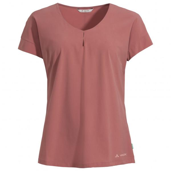 Women's Skomer V-Neck T-Shirt - Sport shirt
