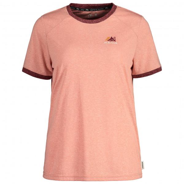 Maloja - Women's AndaM. - Sport-T-shirt