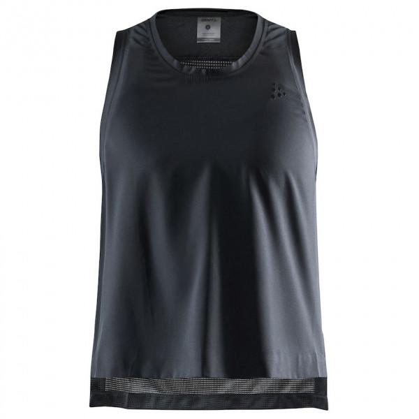 Craft - Women's Unmtd Hight Slit Top - Sport shirt