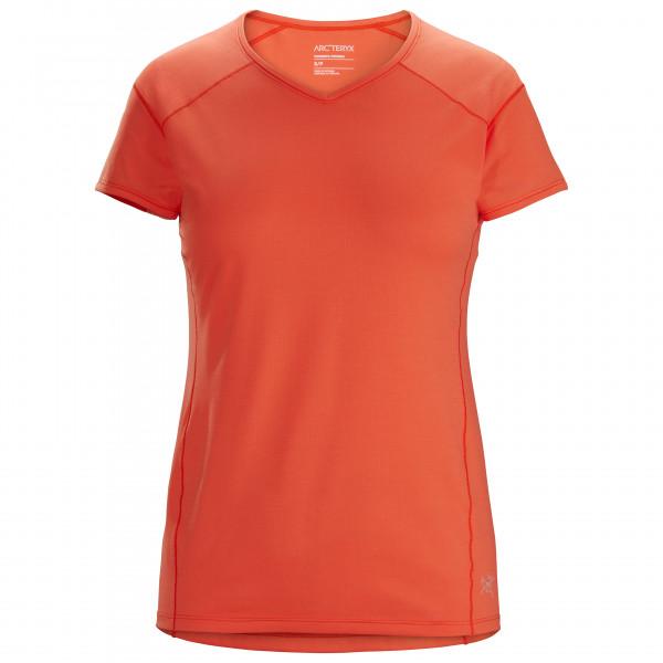 Arc'teryx - Women's Kapta S/S - Camiseta funcional