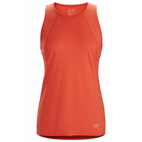Arc'teryx - Women's Kapta Tank - Tank Top