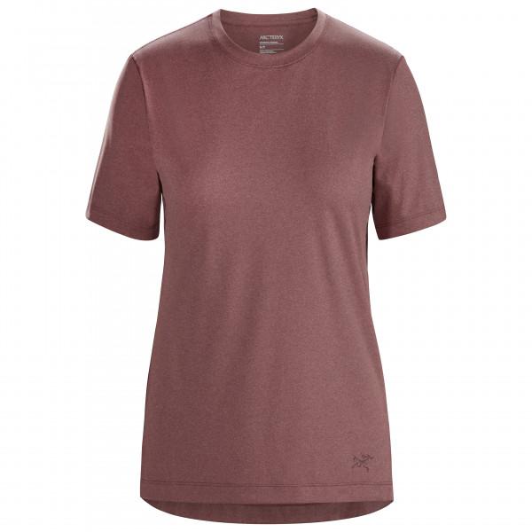 Arc'teryx - Women's Remige S/S - Sport-T-shirt