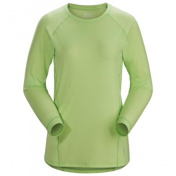 Arc'teryx - Women's Tolu Top L/S - Sport shirt