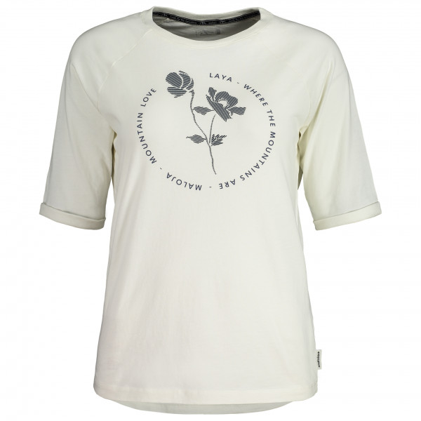 Maloja - Women's MalonnoM. - T-shirt