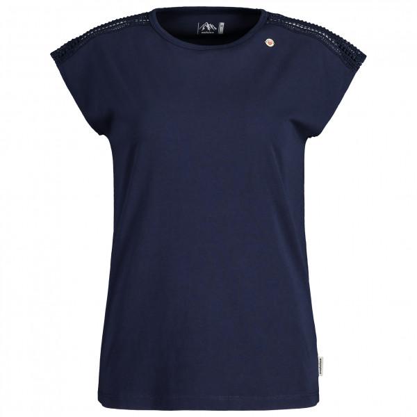 Maloja - Women's MelagoM. - Camiseta de manga corta