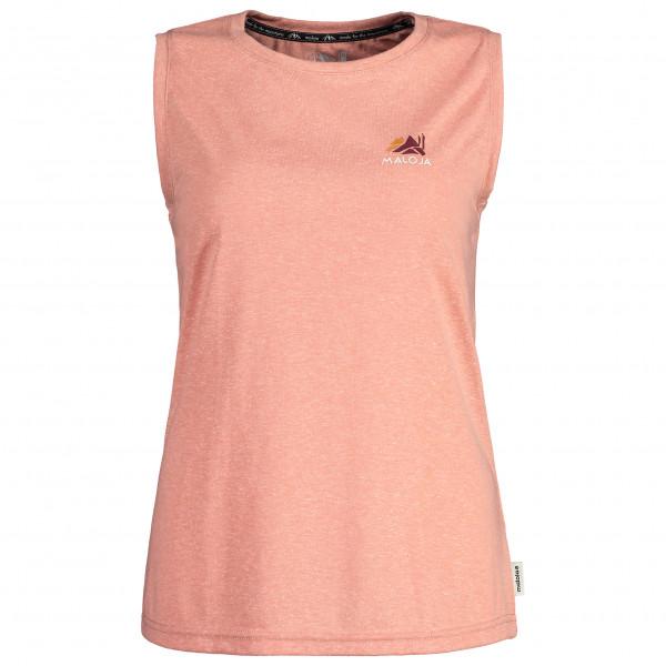Maloja - Women's UsuaM. - Sport-T-shirt