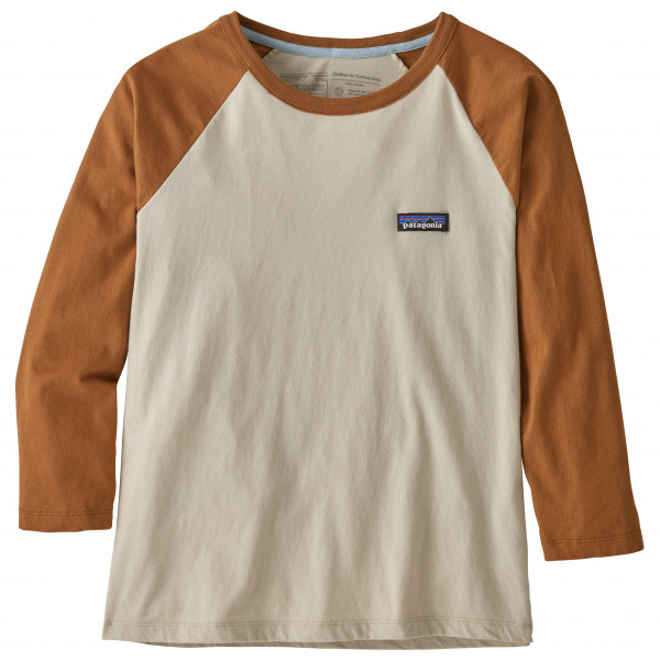 Patagonia - Women's Cotton in Conversion Top - Longsleeve
