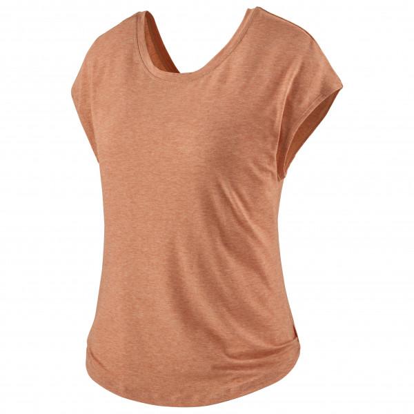 Patagonia - Women's Glorya Twist Top - T-Shirt