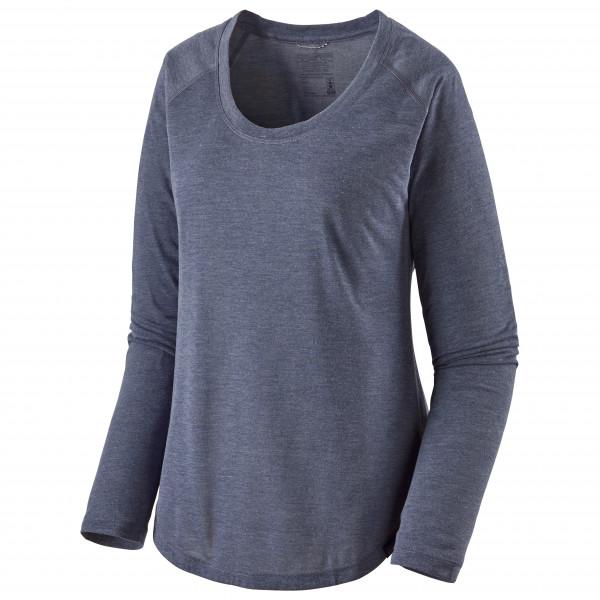 Patagonia - Women's L/S Cap Cool Trail Shirt - Funktionströja