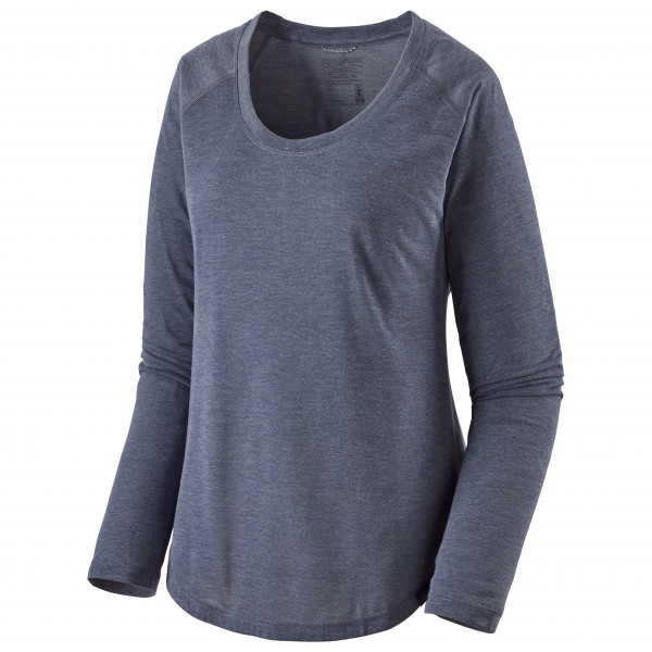 Patagonia - Women's L/S Cap Cool Trail Shirt - Sport-T-shirt