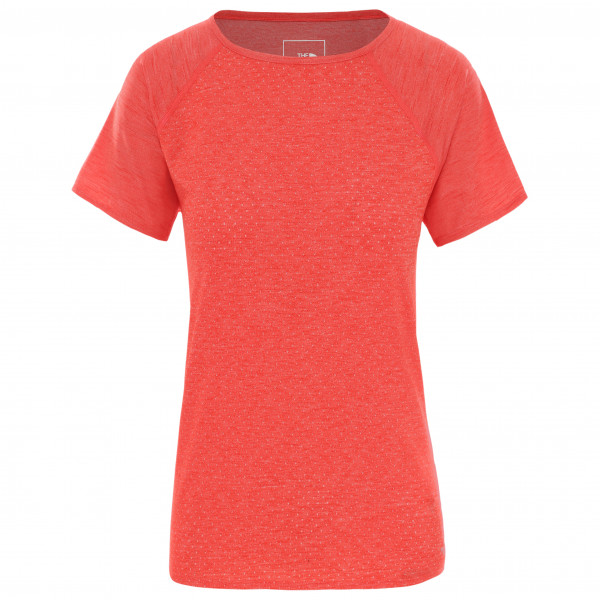The North Face - Women's Active Trail Jacquard S/S - Sport shirt