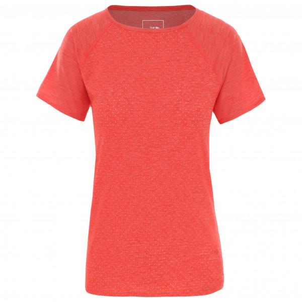 The North Face - Women's Active Trail Jacquard S/S - T-shirt technique