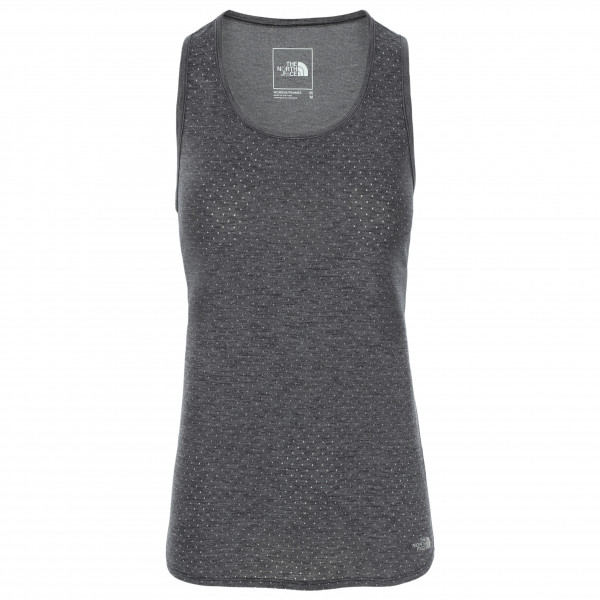 The North Face - Women's Active Trail Jacquard Tank - Tank Top