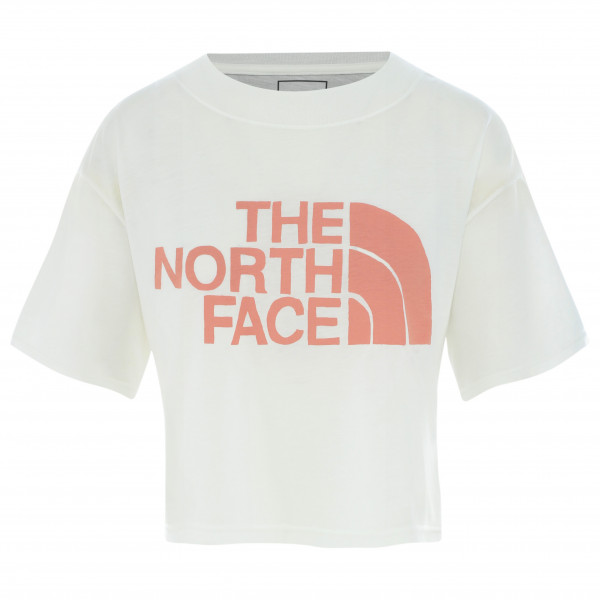 The North Face - Women's S/S Half Dome Cropped Tee - T-Shirt