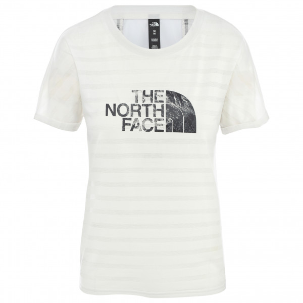 The North Face - Women's Varuna Tee - Funktionsshirt