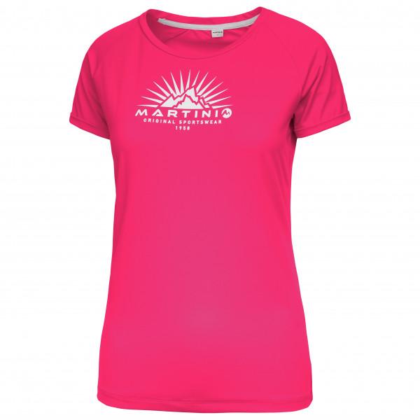Martini - Women's Cloud Nine - Camiseta funcional