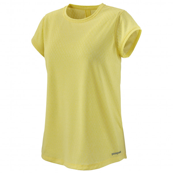 Patagonia - Women's Ridge Flow Shirt - Juoksupaita