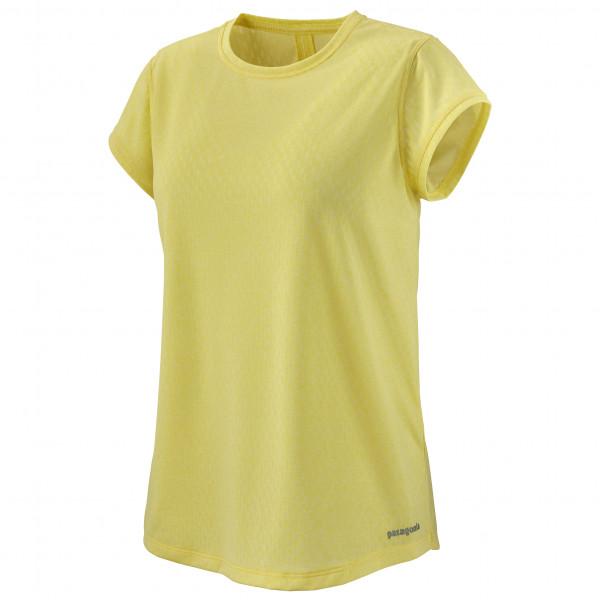 Patagonia - Women's Ridge Flow Shirt - Laufshirt