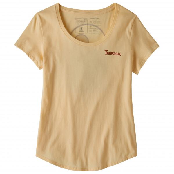 Patagonia - Women's Sunset Sets Organic Scoop - T-shirt