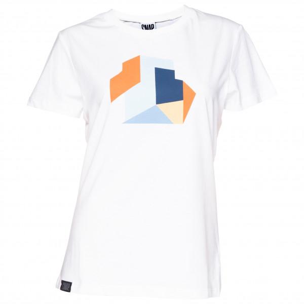 Snap - Women's Big Dietrich T-Shirt - T-shirt