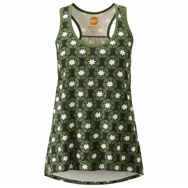 Moon Climbing - Women's Starflower Vest - Tank top