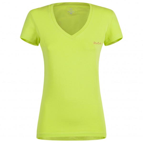 Montura - Women's Climb T-Shirt - T-Shirt