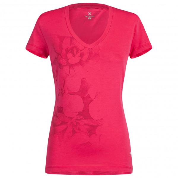 Montura - Women's Romance T-Shirt - T-shirt