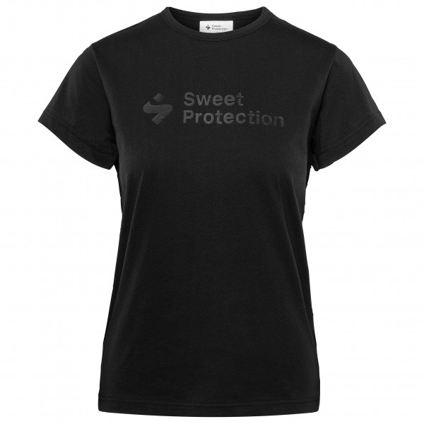 Sweet Protection - Women's Chaser Logo - T-paidat