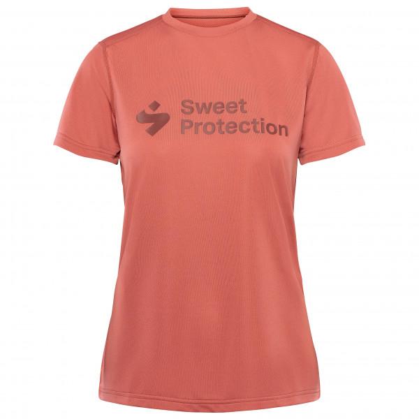 Sweet Protection - Women's Hunter Shortsleeve Jersey - Sport shirt