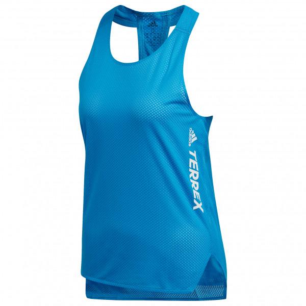 adidas - Women's Agravic Singlet - Tank Top