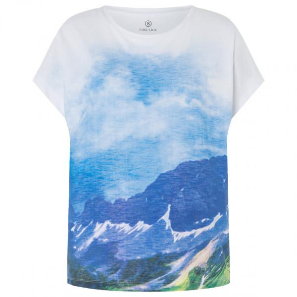 Bogner Fire+Ice - Women's Nalu - T-Shirt