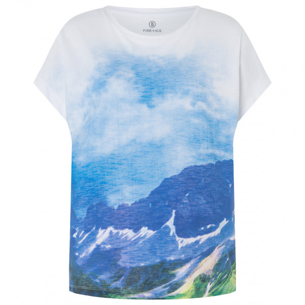 Bogner Fire+Ice - Women's Nalu - T-shirt