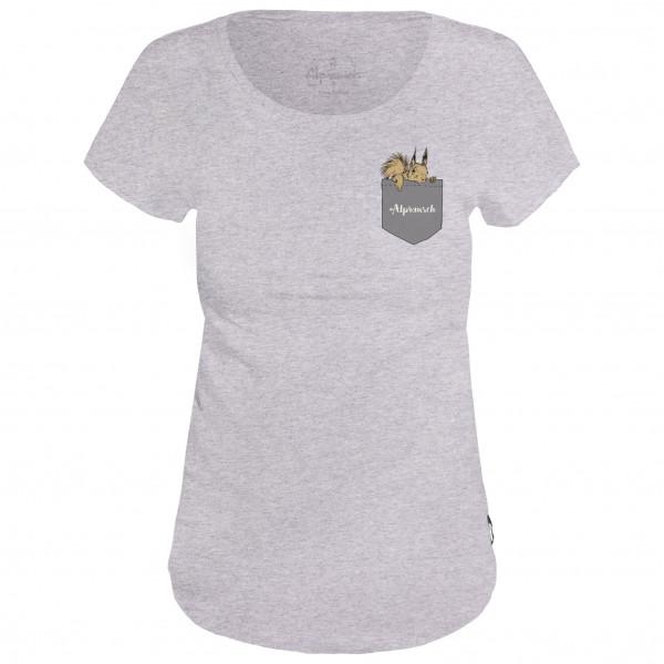Alprausch - Women's Ciao A Tutti - T-shirt