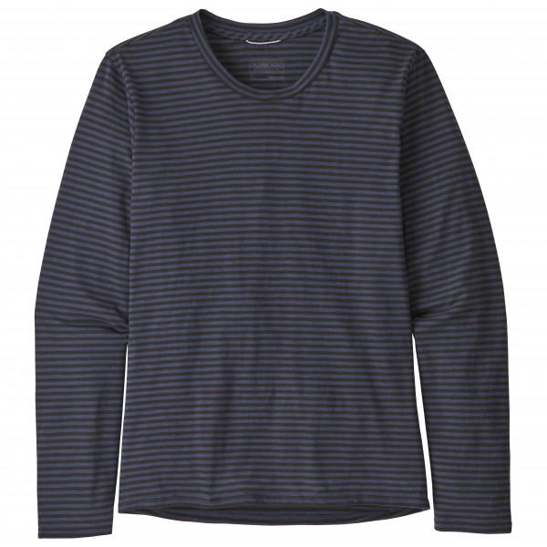 Patagonia - Women's L/S Mainstay Shirt - Longsleeve