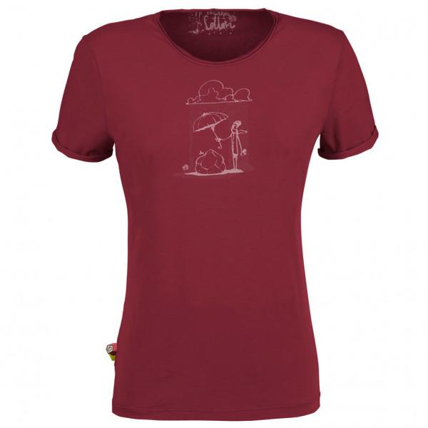 E9 - Women's Cloud - T-shirt